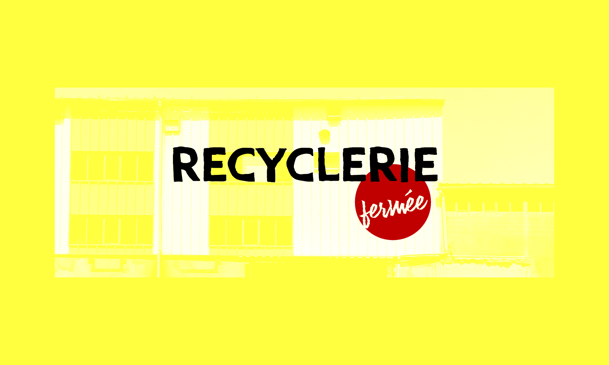 Recyclerie Le Grenier
