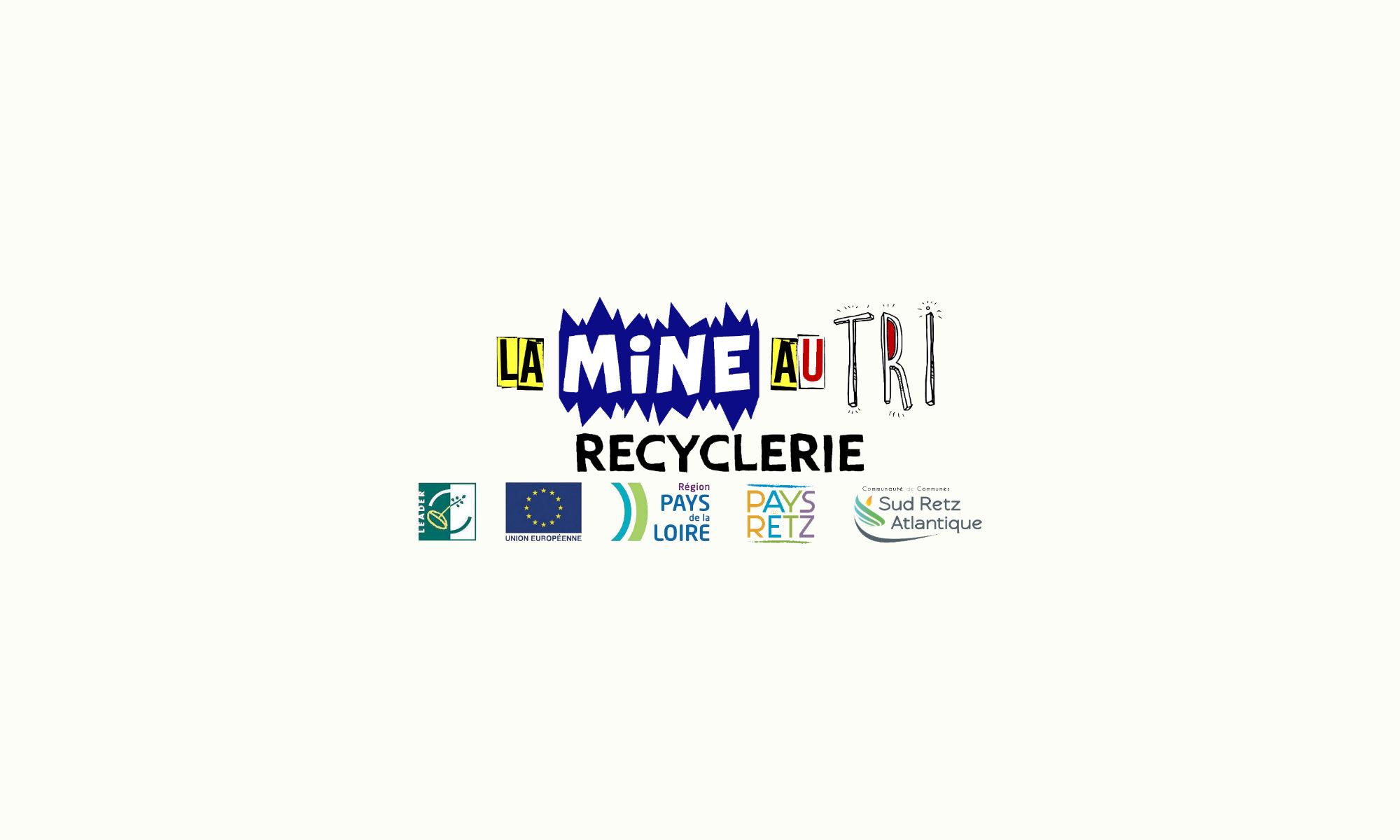 Recyclerie Le Grenier